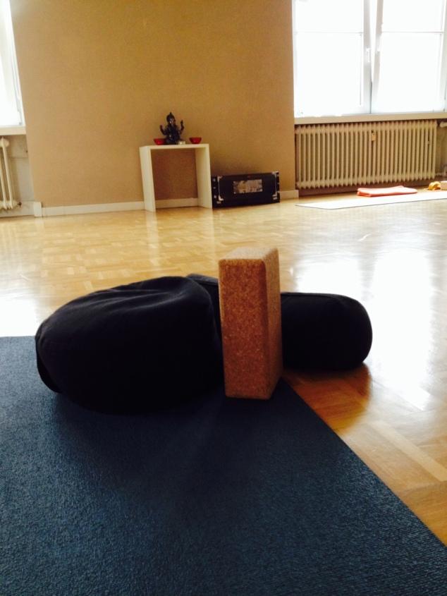 Nix-Verstanden-Yoga